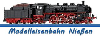 Modelleisenbahn Nießen-Logo
